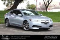 Used 2016 Acura TLX V6 Tech in Pleasanton, CA