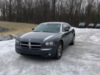Pre-Owned 2007 Dodge Charger 4dr Sdn 5-Spd Auto R/T RWD RWD 4dr Car