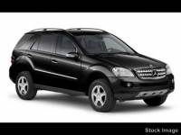 Used 2008 Mercedes-Benz M-Class Base SUV 4x4 in Cockeysville, MD