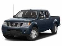 2016 Nissan Frontier SV Truck Crew Cab in Nashua, NH