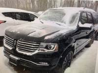2016 Lincoln Navigator L L Select near Worcester, MA