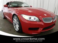 Pre-Owned 2016 BMW Z4 sDrive35i in Greensboro NC