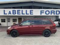 2005 Toyota Sienna For Sale in LaBelle, near Fort Myers