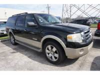 Used Ford Expedition EL in Houston | Used Ford SUV -