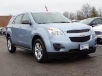 2014 Chevrolet Equinox LS SUV near St. Louis, MO