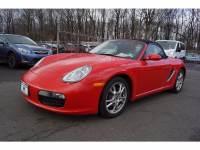 Used 2006 Porsche Boxster Base in Union, NJ