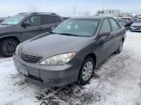 Used 2005 Toyota Camry LE Sedan For Sale in Shakopee