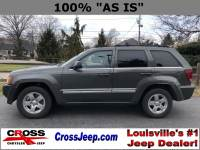 PRE-OWNED 2006 JEEP GRAND CHEROKEE LIMITED 4WD