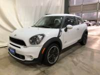 2014 MINI Paceman Cooper S ALL4 Paceman