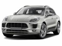 2017 Porsche Macan SUV for sale in Barrington, IL