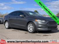 Used 2016 Ford Fusion For Sale | Peoria AZ | Call 602-910-4763 on Stock #99110A