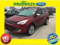Used 2016 Ford Escape SE W/ Chrome Package, Power Liftgate SUV I-4 cyl in Kissimmee, FL
