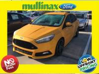 Used 2016 Ford Focus ST ST Hatchback I-4 cyl in Kissimmee, FL