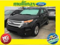 Used 2014 Ford Explorer XLT SUV V-6 cyl in Kissimmee, FL
