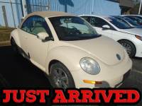 2006 Volkswagen New Beetle Convertible 2dr 2.5L Auto Convertible in Franklin, TN