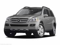 Used 2008 Mercedes-Benz GL-Class GL 450 SUV | Farmington Hills, MI