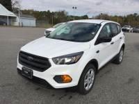 2019 Ford Escape S SUV i-VCT