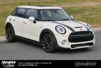 2019 MINI Hardtop 4 Door Cooper S Hardtop 4 Door Signature Hatchback in Franklin, TN