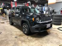 2016 Jeep Renegade Sport 4x4 SUV For Sale in Madison, WI