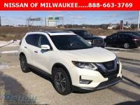 2017 Nissan Rogue SL SUV For Sale in Madison, WI