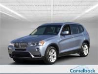 2013 BMW X3 xDrive35i SAV