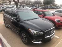Pre-Owned 2018 INFINITI QX60 Base SUV For Sale in Frisco TX