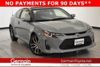 Pre-Owned 2016 Scion tC Base FWD 2dr Car