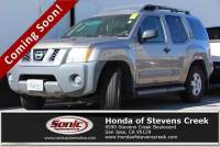 Pre-Owned 2006 Nissan Xterra 4dr S V6 Auto 2WD