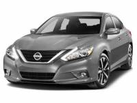 Pre-Owned 2016 Nissan Altima 2.5 SR Sedan For Sale in Raleigh NC
