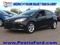 2014 Ford Focus SE Hatchback 4-Cylinder DGI DOHC