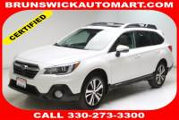 Used 2018 Subaru Outback 3.6R Limited in Brunswick, OH, near Cleveland