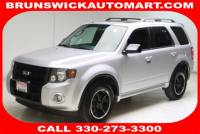 Used 2011 Ford Escape FWD 4dr XLT in Brunswick, OH, near Cleveland