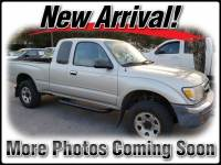 Pre-Owned 2000 Toyota Tacoma PreRunner Truck Xtracab in Jacksonville FL