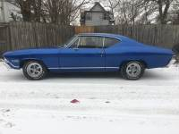 1968 Chevrolet Chevelle -AFFORDABLE FUN-LOCAL CAR-DRIVER QUALITY-WONT LAST AT PRICE-