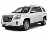 Used 2014 GMC Terrain SLT-2 SUV for sale in Laurel, MS