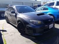 2014 Subaru Impreza WRX STi AWD Turbo