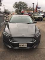 Pre-Owned 2014 Ford Fusion SE Front Wheel Drive Cars