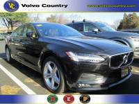 Certified Used 2018 Volvo S90 T5 AWD Momentum For Sale in Somerville NJ | LVY982MK1JP028544 | Serving Bridgewater, Warren NJ and Basking Ridge