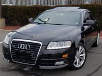 2009 Audi3.0L quattro Prestige Supercharged w/Navigation,Back-Up Camera