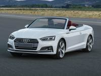 Used 2018 Audi A5 2.0T Premium Plus Cabriolet For Sale in Paramus, NJ