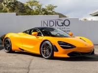 2018 Mclaren 720S Coupe Coupe