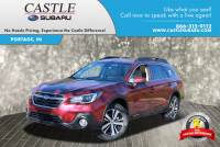 Used 2019 Subaru Outback Limited for Sale in Portage near Hammond