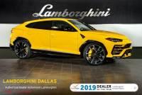 Used 2019 Lamborghini Urus For Sale Richardson,TX | Stock# 19L0153A VIN: ZPBUA1ZL0KLA00947