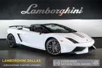Used 2011 Lamborghini Gallardo LP570-4 Performante For Sale Richardson,TX | Stock# LT1221 VIN: ZHWGU8AJ3BLA10901