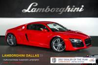 Used 2014 Audi R8 For Sale Richardson,TX | Stock# LC573 VIN: WUAANAFG0EN002702