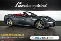 Used 2011 Ferrari California For Sale Richardson,TX | Stock# LT1220 VIN: ZFF65LJA0B0180475