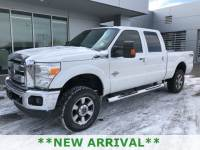 2013 Ford F-250 Truck Crew Cab in Denver