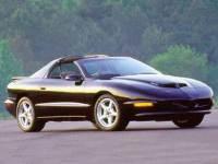 Used 1996 Pontiac Firebird For Sale at Duncan Ford Chrysler Dodge Jeep RAM | VIN: 2G2FV22P4T2232268