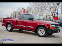 2003 Chevrolet S-10 Ext Cab