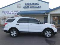 Used 2014 Ford Explorer 4x4 SUV For Sale Bend, OR